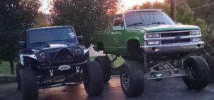 Monster truck for Sale in Berwick, PA
