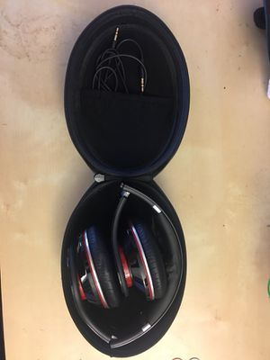 Beats Studio by Dre for Sale in Reading, MA