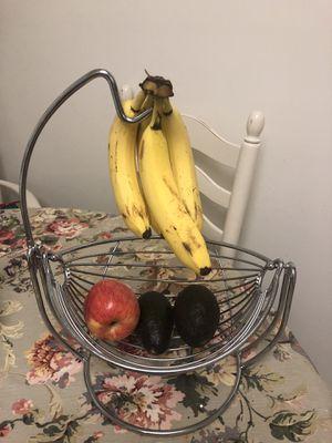 Basket for fruit for Sale in Annandale, VA