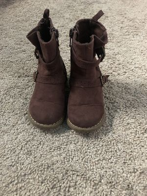 Girl boots for Sale in Yakima, WA