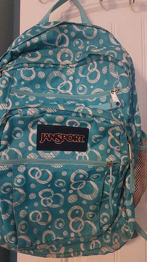 Large Jansport Backpack for Sale in Homestead, FL