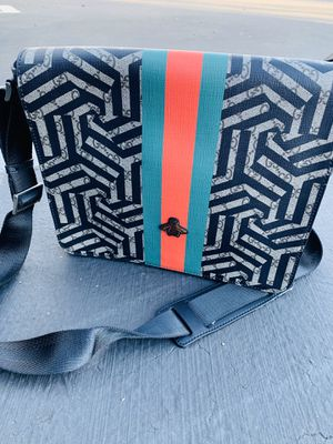 Gucci GG Messenger bag for Sale in Orange, CA