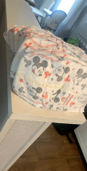 FREE Huggies diapers (11) size 3 for Sale in Fort Worth, TX