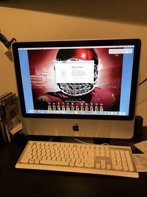 Apple iMac for Sale in Whittier, CA