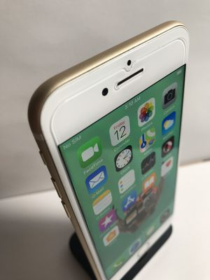 iPhone 7 128gb Gold (Factory Unlocked) Excellent Condition for Sale in Oakland, CA