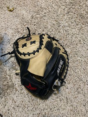 All-Star Pro-Formed MVP Series Baseball Glove for Sale in Woodinville, WA