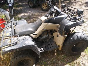 Odes 400cc for Sale in Springtown, TX
