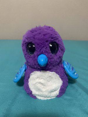Hatchimals Draggle Purple for Sale in Vancouver, WA