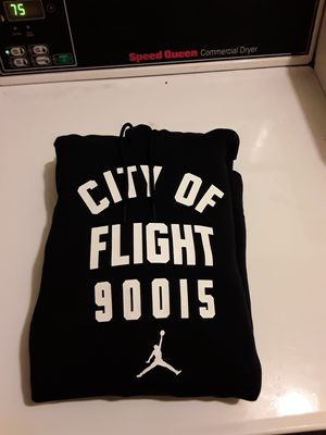Official jordan Hoodie for Sale in Fontana, CA