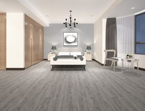 Made in the us high end luxury vinyl planks flooring with attached moisture barrier underlayment. for Sale in Alexandria, VA