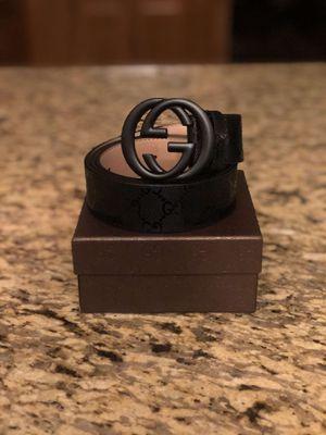 Gucci Belt for Sale in Glendale, AZ