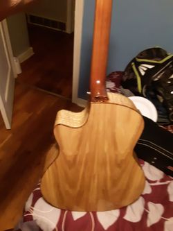 Dean acoustic/ electric for Sale in Index,  WA