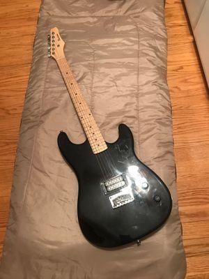 Davison Guitar for Sale in Addison, IL