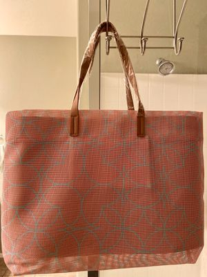 Pink Tote Bag - Brand New for Sale in Henderson, NV