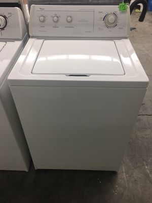Whirlpool washer great price for Sale in Charlotte, NC