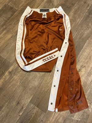 Vintage Texas Longhorns sweats for Sale in Frisco, TX