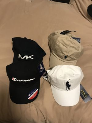 Designer dad hat for Sale in Chula Vista, CA