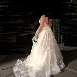 Size 14 Wedding Dress for Sale in Gilbert, AZ