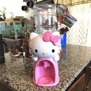 Hello kitty para el agua funciona bien for Sale in Phoenix, AZ