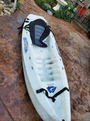 Ocean kayak Frenzy for Sale in Ontario, CA