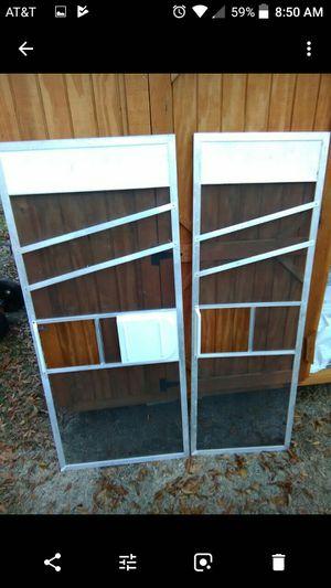Camper screen doors for Sale in Crystal Springs, MS