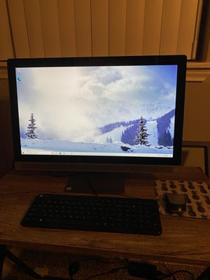 HP Pavilion All-in-One Desktop PC for Sale in Houston, TX