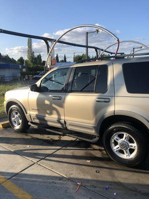 Ford Explorer for Sale in Hillsboro, OR