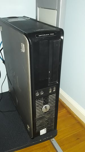 Dell computer for Sale in Silver Spring, MD