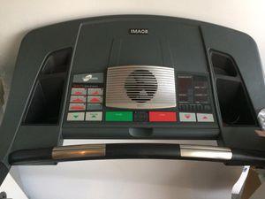 Image treadmill for Sale in McDonough, GA
