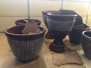 Hand made pots for Sale in Avondale, AZ