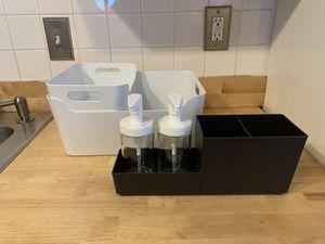 IKEA kitchen or bathroom storage solution! for Sale in Nashville, TN