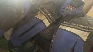 First gear jacket motorcycle gear for Sale in Phoenix, AZ