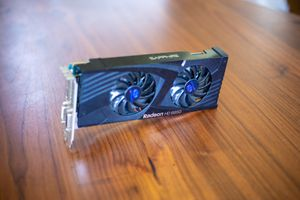 Graphics Card | PNY GeForce GTX 770 2GB GDDR5 OC for Sale in Asheville, NC