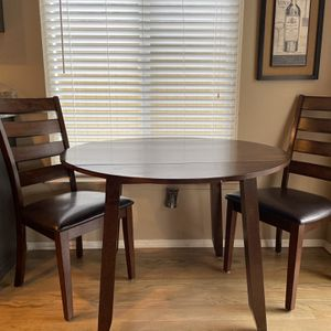 Bistro table Set-Like New! for Sale in Tacoma, WA