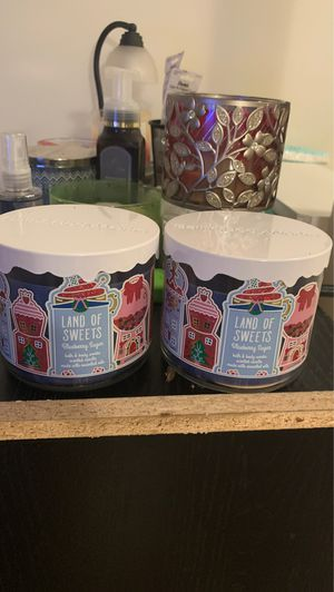 Bath and body works!!!! for Sale in Ellenwood, GA