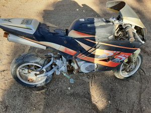 Moto sports GS-63 125CC Mini street bikes for Sale in Aguanga, CA