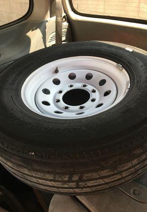 Trailer tire for Sale in Henderson, NV