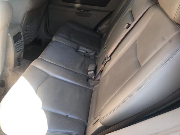 2006 Cadillac SRX great condition