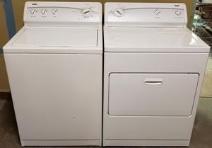 Kenmore 500 Series Washer And Dryer ,Same Day Delivery for Sale in Norfolk, VA