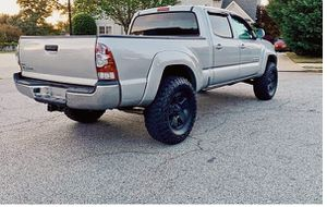 Perfect 2009 Toyota Tacoma 4WDWheels Clean! for Sale in Chandler, AZ