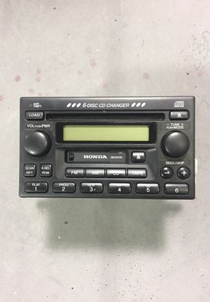 Honda acorrd 1998-2002 OEM for Sale in Chevy Chase, DC