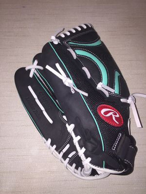 "Rawlings CL125BMT Softball Glove 12.5"" Right Hand - Brand New for Sale in Schererville, IN"