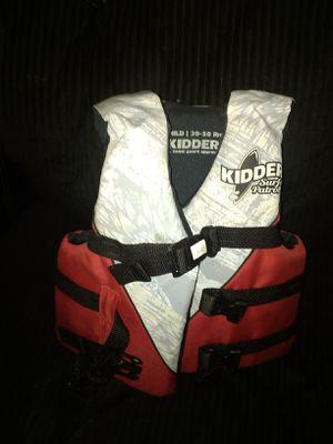 Kids Safety vest for Sale in Marion, OH