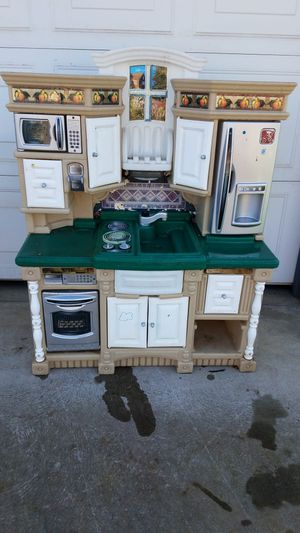 Kids Play Kitchen! for Sale in Fresno, CA