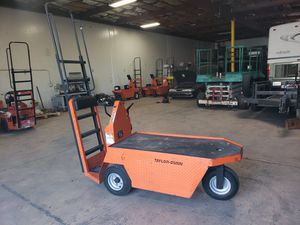 Taylor Dunn cart SC-100-24 for Sale in Fresno, CA