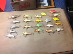 22 Poe's Lures for Sale in Bluff City, TN