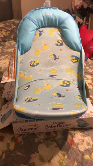 Baby bather for Sale in Dallas, TX