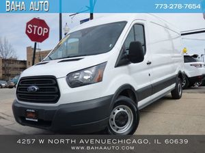 2018 Ford Transit Van for Sale in Chicago, IL