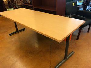 Heavy Duty Wood Tables for Sale in Seattle, WA