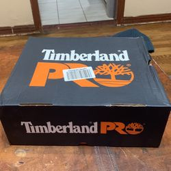 Timberland Pro Steel-toe Boots for Sale in Oklahoma City,  OK